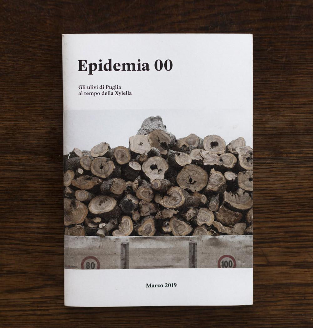 rivista Epidemia