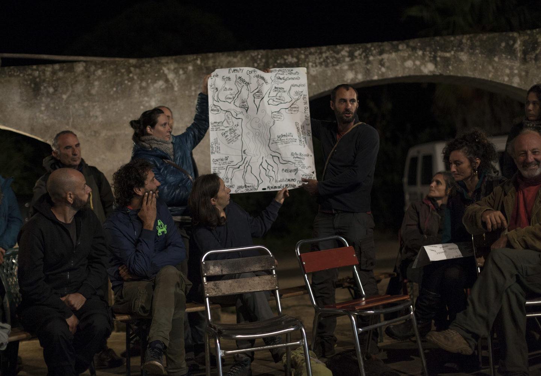 Foto: Incontro nazionale di Genuino Clandestino, Puglia