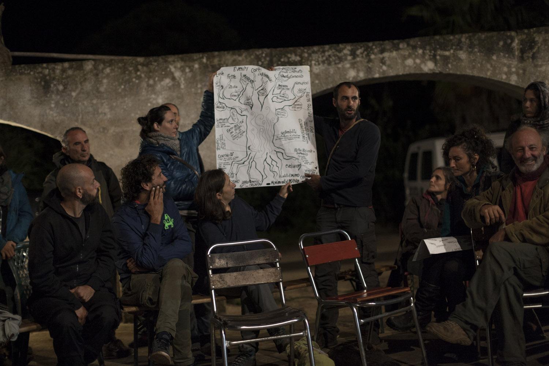 Incontro nazionale di Genuino Clandestino in Puglia