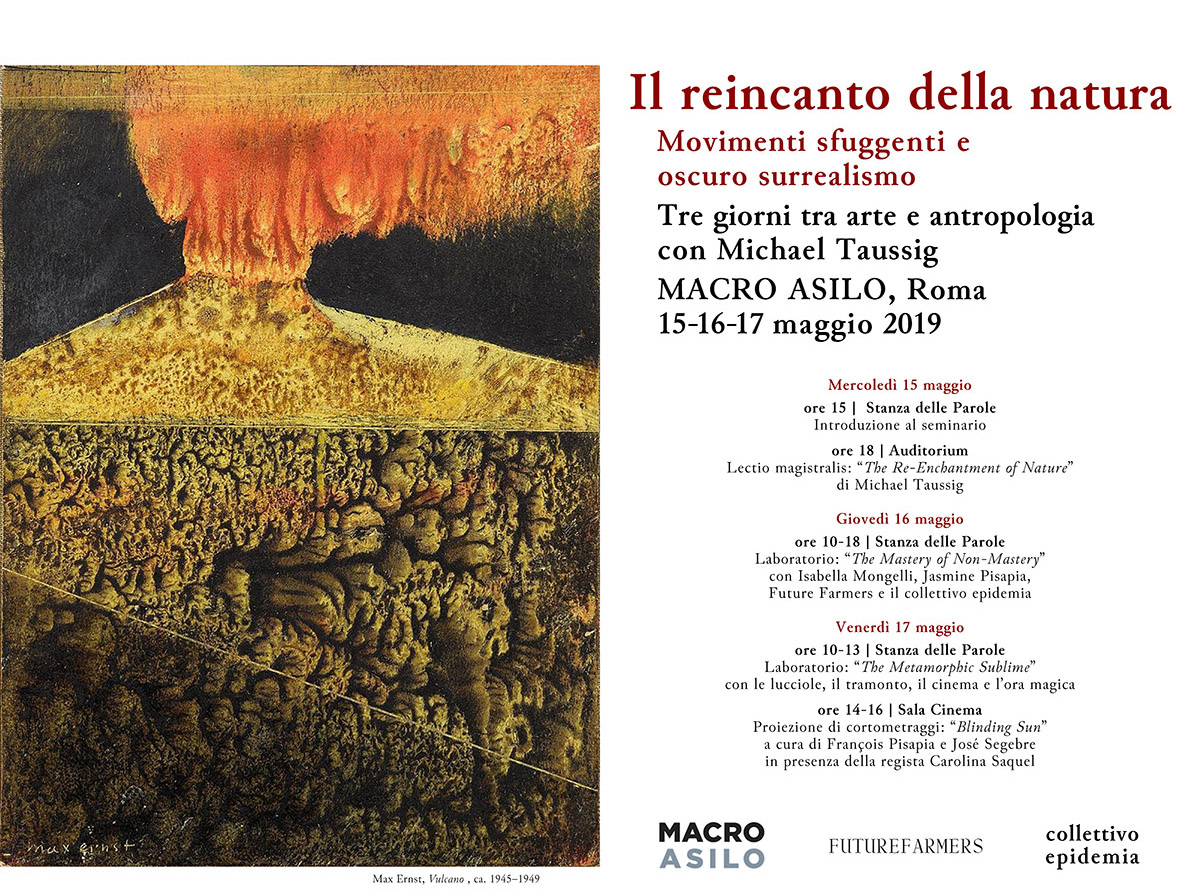 Roma, 15-16-17 maggio 2019