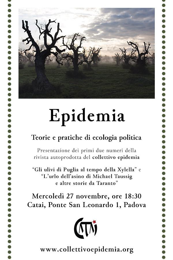 Padova, 27 novembre 2019