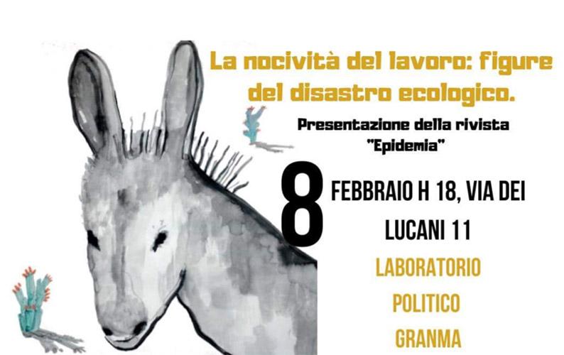 Roma, 8 febbraio 2020