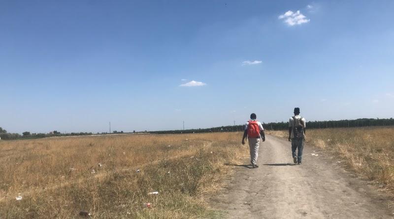 """""""Essere"""" il lavoro: il corpo produttivo dei migranti in Italia"""